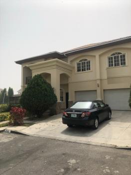 Executive 5 Bedroom Detached Duplex with B.q, Nicon Town, Lekki, Lagos, Detached Duplex for Rent