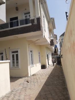 4 Bedroom Semi Detached  House, Oral Estate, By Chevron Head Office, Lekki Phase 2, Lekki, Lagos, Semi-detached Duplex for Rent