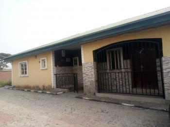 3 Bed Semi-detached Bungalow, Ajah, Lagos, Semi-detached Bungalow for Rent