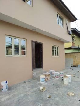 Newly Built 2 Brm Flat 2 Toilets 2 Bathrooms, Allen, Ikeja, Lagos, Flat for Rent