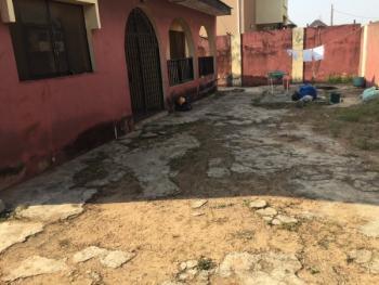 4bedroom Detached Bungalow with Mini Flat Bq, Igbo Oluwo Estate, Jumofak, Ikorodu, Lagos, Detached Bungalow for Sale