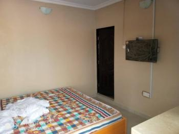 Serviced & Furnished Single Room Self Contained, Ori-oke, Ogudu, Lagos, Self Contained (single Rooms) for Rent