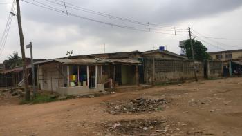 2 and Quarter Corner Piece Plots, Ope Ewe Street, Jankara, Ijaiye, Lagos, Mixed-use Land for Sale