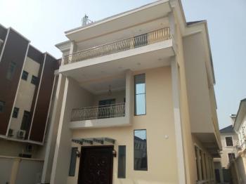 Beautiful Five (5) Bedroom Detached House, Off Banana Island Road, Banana Island, Ikoyi, Lagos, Detached Duplex for Sale