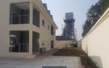 Lovely 1 Bedroom Penthouse Flat, Foreshore Estate, Osborne, Ikoyi, Lagos, Flat for Rent