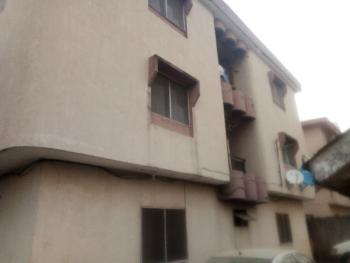 6 Unit of 3 Bedroom Flat, Cele, Isolo, Lagos, Block of Flats for Sale