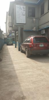 Block of Flats, Close to The Magistrate Court, St. Agnes, Yaba., Saint Agnes, Yaba, Lagos, Block of Flats for Sale
