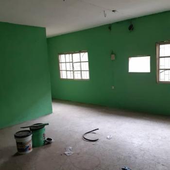 Just Out, 3 Bedroom Flat, Off Olorunkemi Street, Shomolu, Lagos, Flat for Rent