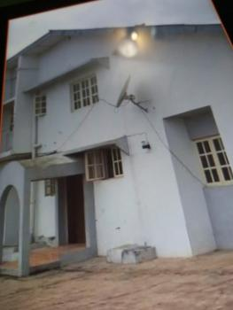 5 Bedroom Detached Duplex with 2 Nos of 2 Bedroom  Flats, Sanda Amoo Layout Opp Oladunni Memorial School, New Bodija, Ibadan, Oyo, House for Sale