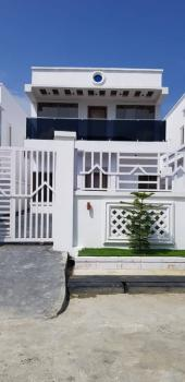 Luxury 5 Bedroom Detached Duplex, Ado, Ajah, Lagos, Detached Duplex for Sale