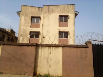7 Nos 3 Bedrooms Flat on 3 Floors and Bq, Igbogbo Road, Ikorodu, Lagos, Block of Flats for Sale