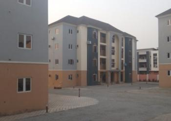 New Luxurious 3 Bedroom Flat + a Room B.q, Wuye, Abuja, Flat for Rent