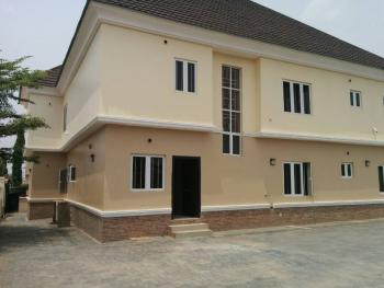 Luxury 6 Bedroom Fully Detached Duplex, Apo, Abuja, Detached Duplex for Sale