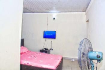 Affordable Studio Apartment  - Weekly, 65 Agungi Ajiran Road, Lekki, Agungi, Lekki, Lagos, Self Contained (single Rooms) Short Let