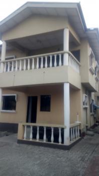 3 Bedroom Ensuite Flat for Office, Omorinre Johnson, Lekki Phase 1, Lekki, Lagos, Office Space for Rent