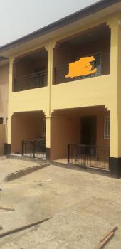 Decent 3 Bedroom Duplex, Magodo Brooks, Gra, Magodo, Lagos, Flat for Rent