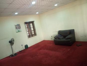 Open Plan Office Spaces All on The First Floor, By Guo Motors., Jibowu, Yaba, Lagos, Office Space for Rent