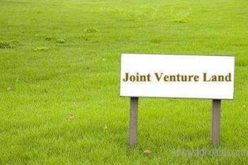 30 Plots of Land Available, Ikota, Facing The Express, Ikota Villa Estate, Lekki, Lagos, Residential Land Joint Venture