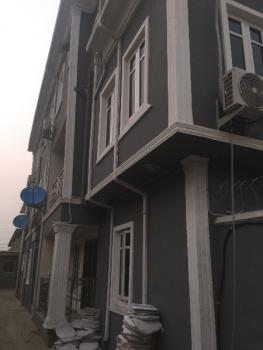 Executive 2 Bedrooms Flat., Bode Thomas, Surulere, Lagos, Flat for Rent