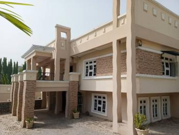 6 Bedroom Detached  Duplex with a Maids Room, Asokoro District, Abuja, Detached Duplex for Rent