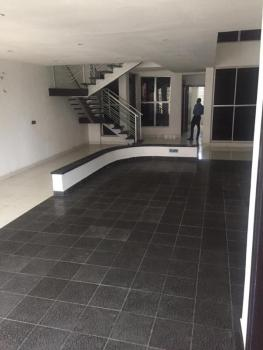 Fantastic 5 Bedroom Terrace with a Room Bq, Richmond Gate Estate, Ikate Elegushi, Lekki, Lagos, Terraced Duplex for Rent