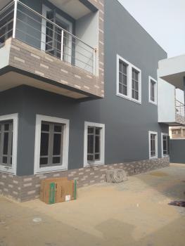 Brand New Mini Flat, Unity Estate Cooperative Villa Estate, Badore, Ajah, Lagos, Mini Flat for Rent
