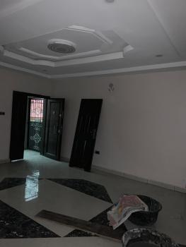 Newly Finished Three Bedroom Flat, Wuye, Wuye, Abuja, Mini Flat for Rent