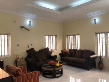 4 Bedroom Semi Detached, Agungi, Lekki, Lagos, Semi-detached Duplex for Rent