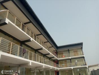 Office Space, Orchid Hotel Road Lafiaji Lekki, Lafiaji, Lekki, Lagos, Plaza / Complex / Mall for Rent