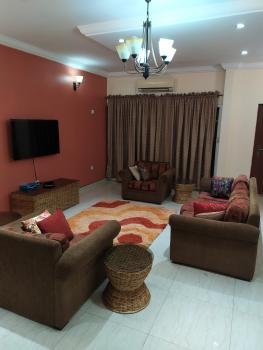 Luxurious 3 Bedroom Apartment, Arowojobe Estate, Mende, Maryland, Lagos, Flat Short Let