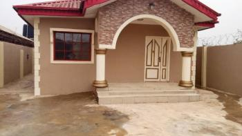 Newly Built Four Bedroom Bungalow, All Room Ensuit, No 1, Surulere St. Erunwen, Ikorodu, Erunwen, Ikorodu, Lagos, Detached Bungalow for Sale