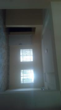 Serviced 3 Bedroom Flat, By Catholic Church, Life Camp, Abuja, Flat for Rent