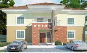 Fully Finished 4 Bedrooms Duplex, Gwarinpa, Abuja, Detached Duplex for Sale