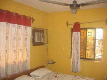 1 Room Self-contained Apartment Upstairs, Nnobi Street, Kilo, Surulere, Lagos, Self Contained (single Rooms) for Rent