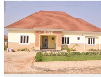 3 Bedrooms Detached Bungalow, Gwarinpa, Abuja, Detached Bungalow for Sale