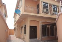 4 Bedroom Semi Detached House With Boys Quarters, Chevy View Estate, Lekki, Lagos, 4 Bedroom, 5 Toilets, 4 Baths House For Sale