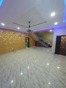 4 Bedroom Semi Detached Duplex, By Lbs, Lekki Gardens Estate, Ajah, Lagos, Semi-detached Duplex for Sale