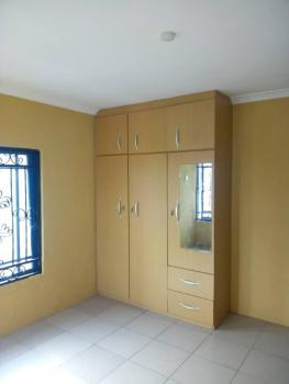 New 3 Bedroom Flat Upstair, Sunview Estate, Ajah, Lagos, Flat for Rent