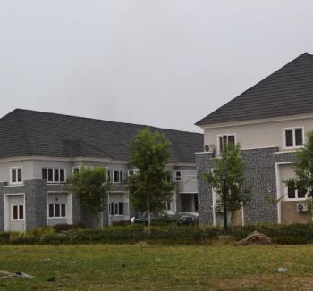 Corner Piece 3 Bedrooms, 2 Living Rooms Terrace Duplex, Gwarinpa, Abuja, Terraced Duplex for Sale