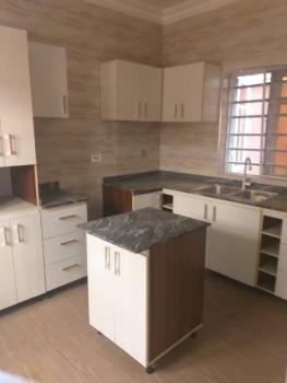 New 4 Bedroom Fully Detached Duplex with Bq, Adeniyi Jones, Ikeja, Lagos, Detached Duplex for Rent
