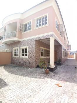 Lovely 4 Semi Detached Duplex, Ikate Elegushi, Lekki, Lagos, Semi-detached Duplex for Rent