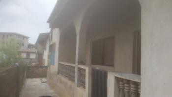 Twin 2 Bedroom Flat, 22, Onile Aro Street,  Old Oyo Road, Ojoo, Ojoo, Ibadan, Oyo, Flat for Sale
