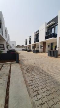4 Bedroom Terraced Duplex, Lekki Palm City Estate, Ado, Ajah, Lagos, Terraced Duplex for Sale