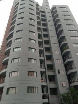 3 Bedroom Condo Apartment & a Room Bq, Old Ikoyi, Ikoyi, Lagos, Flat for Sale