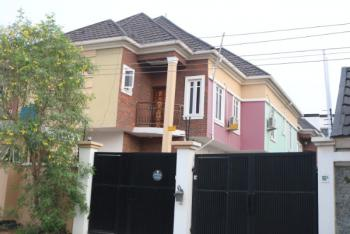 Fully Furnished 4 Bedroom Semi-detached Duplex for Film Shooting, Ikota Villa Estate, Ikota, Lekki, Lagos, Semi-detached Duplex Short Let