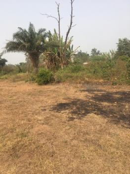 4 Plots of Land, Akinyele Along Oyo Ibadan Express Road, Akinyele, Oyo, Residential Land for Sale