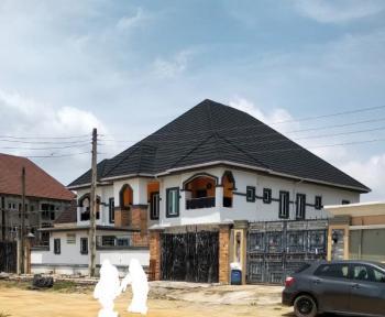 Newly Built 4 Bedroom Semi Detached Duplex, Apple Junction, Amuwo Odofin, Isolo, Lagos, Semi-detached Duplex for Sale
