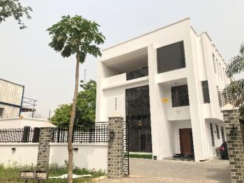 Beautiful Massive Luxury 5 Bedroom Detached Mansion, Off Bourdillon, Old Ikoyi, Ikoyi, Lagos, Detached Duplex for Sale