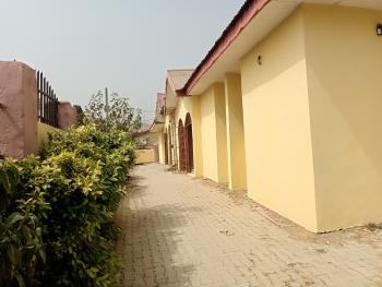 Newly Renovated 3 Bedroom Bungalow, 33 Junction, Kubwa, Abuja, Flat for Rent