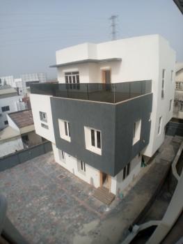 Property with Penthouse, Lekki Phase 1, Lekki, Lagos, Detached Duplex for Sale